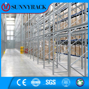 Easy Installed Firm Structure Heavy Duty Metal Shelf Rack pictures & photos