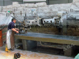 Automatic Polishing Machine Sf2600 for Granite Marble pictures & photos