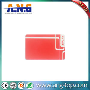 1k ISO14443A Frosted Surface Bar Club RFID Transponder pictures & photos