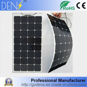 100W High Efficiency 12V Solar Cell Solar Panel pictures & photos