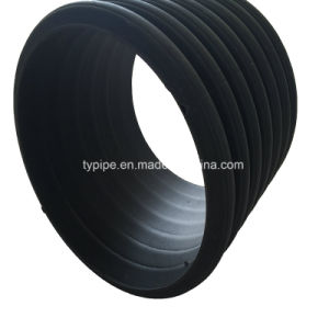 Distinctive Used HDPE Double Wall Corrugated Pipe for Sale pictures & photos