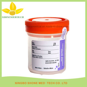Hospital Urine Container Specimen Collection Cup pictures & photos