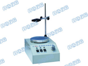 Machine Price of Lab Stirrer pictures & photos