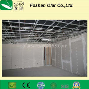 Fireproof Fack Brick Wall Fiber Cement Board for Building pictures & photos