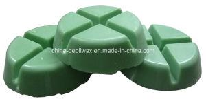 Aloe Vera Hard Wax Block of Brazilian Waxing pictures & photos