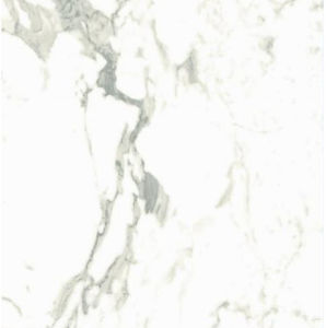 Carara Marble Porcelain Polished Glazed Flooring Tile with Check Price pictures & photos