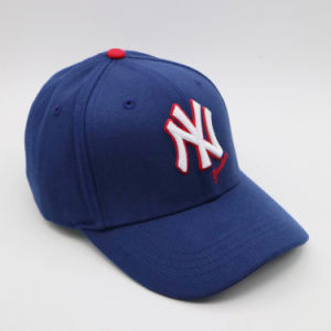 New Style Latest Eras Customized Snapback Baseball Cap with 3D Embroidered Logo pictures & photos