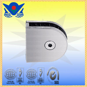 Xc-610AC Hardware Accessories Bathroom Accessories Door Hinge Glass Spring Clamp pictures & photos