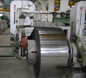 Cold Rolled 410 Stainless Steel Coil pictures & photos