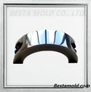 Manufacture Turned Parts CNC Machined Parts pictures & photos