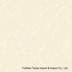 600X600mm Building Material Soluble Salts Polished Porcelain Ceramic Tiles (TJ6002) pictures & photos