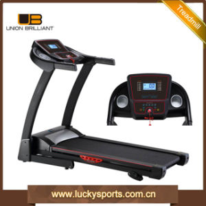 2017 New Design Promotion Home Indoor Electric Treadmill pictures & photos