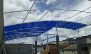 6mm Polycarbonate Roofing Lexan Polycarbonate Makronlon Polycarbonate Sheets pictures & photos