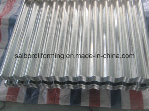 Barrel Galvanized Steel Forming Machine pictures & photos