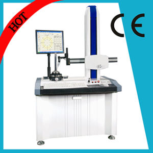 Hanover High Technology Automatic Roundness 3D Measurement Machine pictures & photos