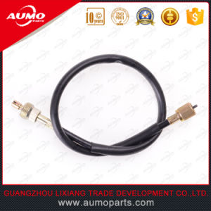 Tachometer Cable for Suzuki Gn125 Motorcycle Spare Parts pictures & photos
