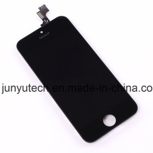 Mobile Phone LCD Touch Screen for iPhone 5s pictures & photos