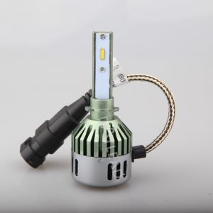 Factory Hot Sale LED Car Headlight for Auto Bulb H1/H3/H4/H7/H8/H9/H10/H11/H13 pictures & photos