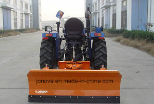 Best-Selling Frontal Snow Plough/Blade with Ce