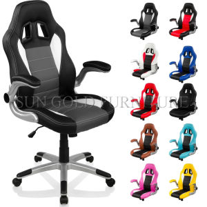 High Quality Modern Gaming Racing Chair Home Chair (SZ-GC023) pictures & photos
