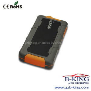 QC2.0 Quick Charge Car Jump Starter Power Bank pictures & photos