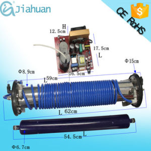 10-100g Enamel Water Cooling Tube, Ozone Generator Spare Parts pictures & photos