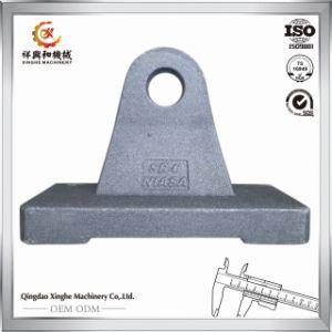 Ductile Iron Pressure Sand Casting Stove Parts pictures & photos