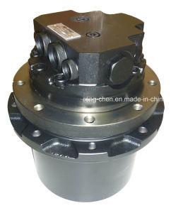 Komatsu PC120-5 PC120-5k Excavator Final-Drive 203-60-56701 203-27-00070, Gear-Box Tz201b1000-02 Travel-Motor Tz203b200002ca