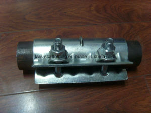 Scaffolding Steel Sleeve Coupler /Pipe Fittings pictures & photos