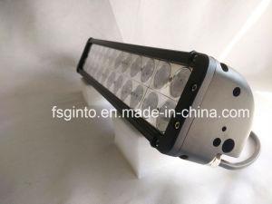 40W 80W 120W 200W 240W Offroad 4X4 LED Light Bar pictures & photos