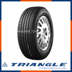 Tr257 China Big Shoulder Block Triangle Brand All Sean Car Tires pictures & photos
