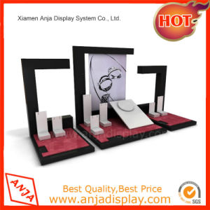 Customized Jewellery Counter Display for Jewellery Display pictures & photos