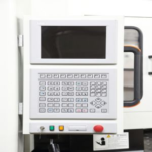 Automatic HDPE Injection Blow Molding Machine pictures & photos