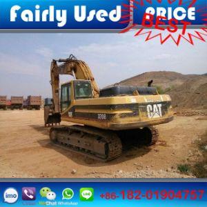 Original Japan Used Cat 330b Hydraulic Excavator of 330b Excavator pictures & photos