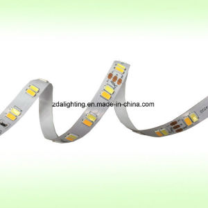 140LEDs/M Samsung 5630 Cool White 6000k Double Row Constant Current LED Strip Ribbon pictures & photos