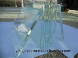 Toughened Low Iron Glass for Swimming Pool Fence pictures & photos