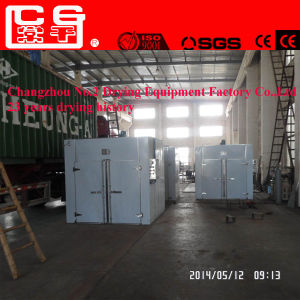 CT, CT-C Series Hot Air Circulating Drying Oven pictures & photos