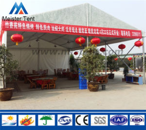 Clear Span Aluminum Exhibition Marquee Event Tent for Sale pictures & photos