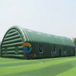 Inflatable Event Tent, Inflatable Exhibition Tent, Inflatable Structure Tent pictures & photos