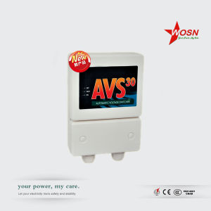 AVS Voltage Protector/Guard 30A pictures & photos