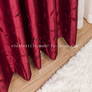 Cantonic Yarn Dyed Curtain Fabric pictures & photos