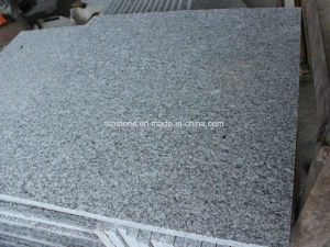 China Grey G640 Granite Tile pictures & photos