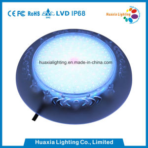 IP68 RGB 36watt Recessed LED Pool Underwater Fountain Light pictures & photos