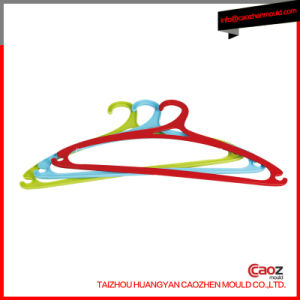 High Quality Plastic Clothes Hanger Mould in China pictures & photos