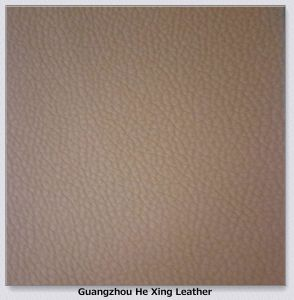 Synthetic PU Leather Artificial Leather for Bag Imitation Shoe Leather pictures & photos