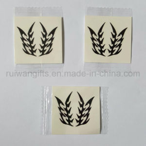 Fashion Gift Colorful Body Art Sticker Body Tattoo pictures & photos