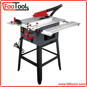 "10"" 1800W Table Saw for DIY Use (221115) pictures & photos"