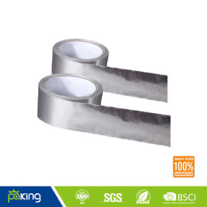 Heat Resistant Self Adhesive Aluminium Tape for Installation and Construction pictures & photos