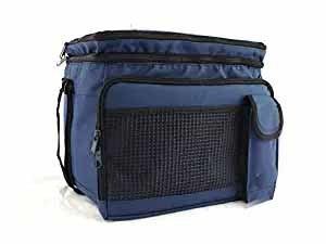 Heavy Duty Deluxe Insulated Lunch Cooler Bag pictures & photos