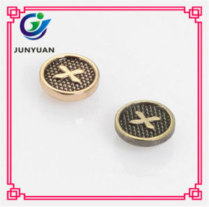 High Quality Good Price Rivet Punch Flat Head Rivet Button pictures & photos